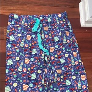 Vineyard Vines Pajama Pants